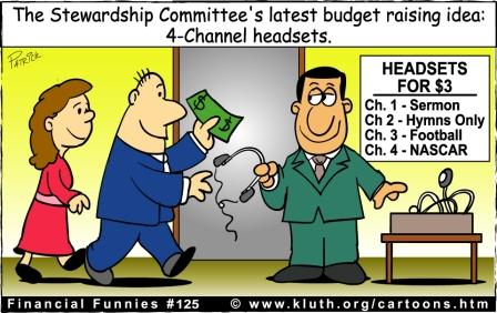Stewardship - Mississippi Baptist Convention Board |Church Financial Stewardship